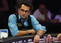 Антонио Эсфандиари: биография покериста