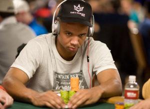 Фил Айви: покерная карьера