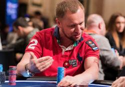 Александр Кравченко: профессиональный игрок в покер