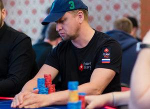 Александр Кравченко: биография покериста