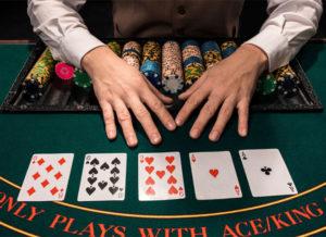Покер на деньги: советы новичкам