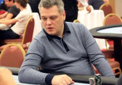 Сергей Рыбаченко - покерист международного класса