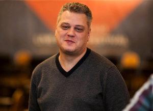 Сергей Рыбаченко: Биография профессионального покериста