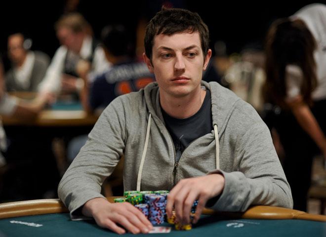 Tom Dwan: биография покериста